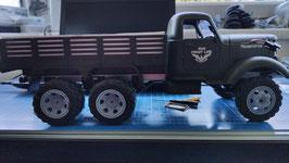 Reifen und Felgensatz für ZIL-157