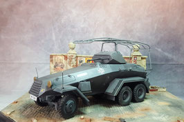 SdKfz . 231  6-Rad