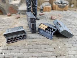 Munitionskisten für Pak 3,7