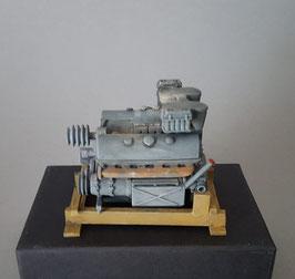 Maybach  Motor  HL-120