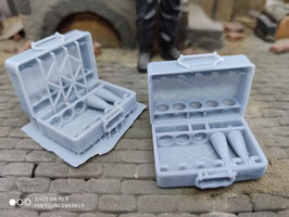 Munitionsbehälter 4