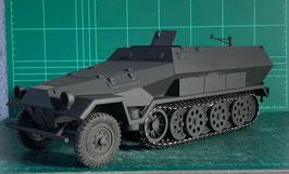 SdKfz . 251 Ausf. B  Version   1
