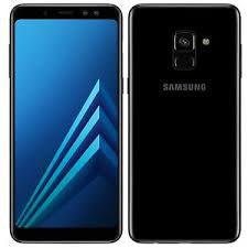 SAMSUNG A8 2018 (32Go)