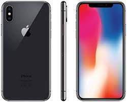 Iphone X noir 64go Reconditionné