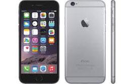 Iphone 6S Gris sidéral 64go