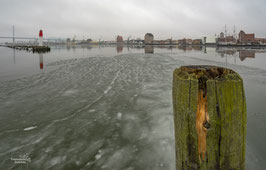 Landschaftsfotografie Stralsund 2018