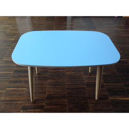 Boogieboard Coffee Table pastell-blau