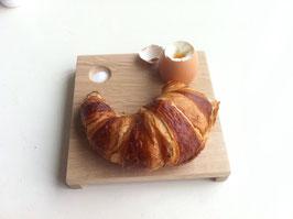 Egg Board-Frühstücksbrettchen