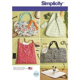Patron de couture Simplicity 7923
