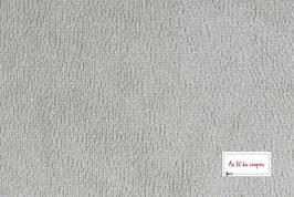 "Tissu éponge Bambou certifié OEKO-TEX® ""LIN"""
