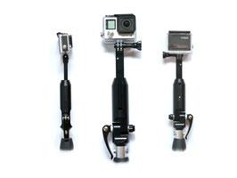 OutdoorPro  |  GoPro-Adapter