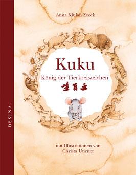 Kuku, König der Tierkreiszeichen