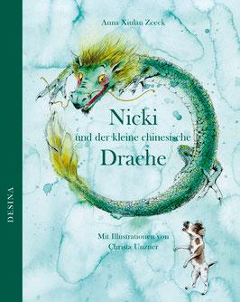 Nicki und der kleine chinesische Drache