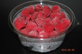 国産冷凍ラズベリー(フランボワーズ)