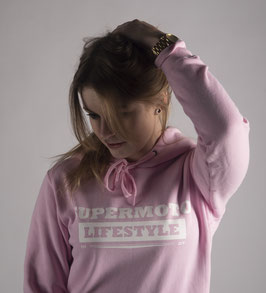 Hoodie Girl Lax - Supermoto Lifestyle -