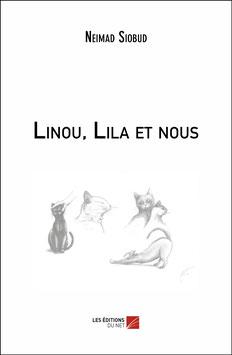 Linou, Lila et nous -Neimad siobuD, série limitée 10 exemplaires