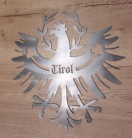 """Tiroler Adler aus STAHL """"TIROL"""""""