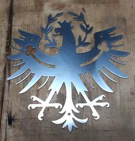 Tiroler Adler aus EDELSTAHL