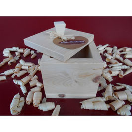 Zirben - Duftwürfel
