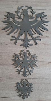 Tiroler Adler aus STAHL