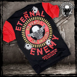"Shirt Mafia and Crime ""ETERNAL ENEMY"""