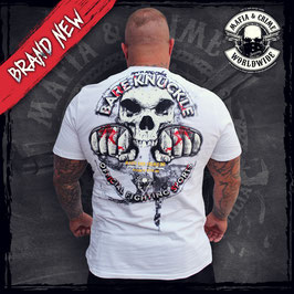 "Shirt Mafia and Crime ""Bare Knuckle"""