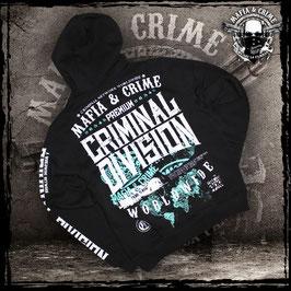 "Hoodie Mafia and Crime ""CRIMINAL DIVISION"""