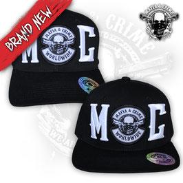 Mafia & Crime Basecap MC Logo