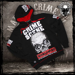 "Hoodie Mafia and Crime ""CRIME SCENE"""