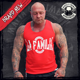 "Bodyshirt Mafia and Crime ""La Familia"" rot"
