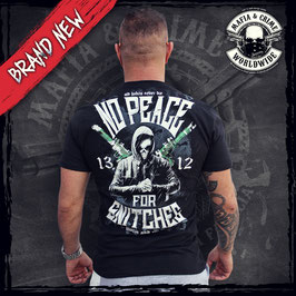 "Shirt Mafia and Crime ""No Peace for Snitches"""