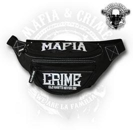 Mafia & Crime Gürteltasche CRIME