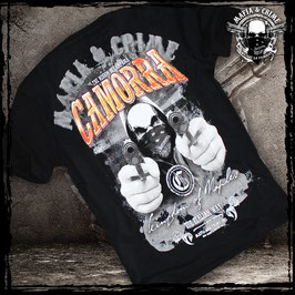 "Shirt Mafia and Crime ""CAMORRA"""