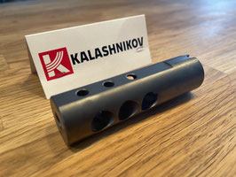 Kalashnikov 3 Kammer Mündungsbremse