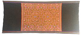 Handgefertigtes Shipibo Tuch Nr. 100 ca. 70x140cm