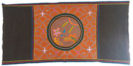 Handgefertigtes Shipibo Tuch Nr. 104 ca. 70x140cm