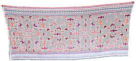 Handgefertigtes Shipibo Tuch Nr. 115 ca. 70x140cm