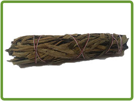 Yerba Santa Smudge bundle- large