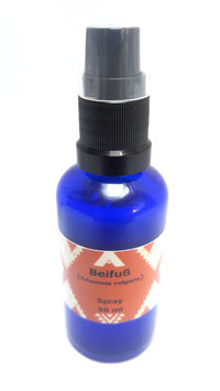 Artemisia vulgaris  Spray 50 ml
