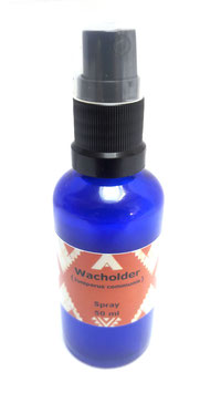 Juniper Spray 50 ml