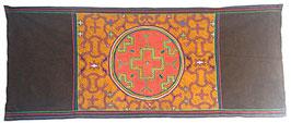Handgefertigtes Shipibo Tuch Nr.101 ca. 70x140cm