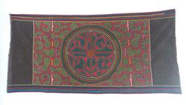 Handgefertigtes Shipibo Tuch Nr. 103 ca. 70x140cm
