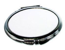 Handtaschenspiegel incl. Bedruckung