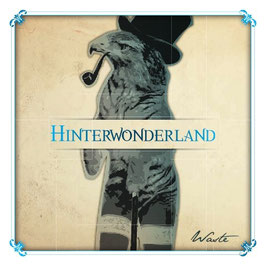 "Album ""HINTERWONDERLAND"""