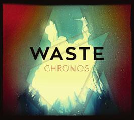 """EP """"CHRONOS"""""""