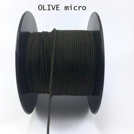 Armband >>Schutzengel<< olive