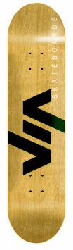 Via Classic Logo