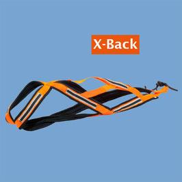 X-Back Geschirr Classic