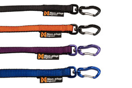 Non-stop Dogwear Rock Leash 20 mm