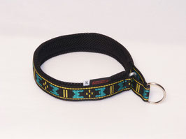ManMat Halsband gepolstert mit Zugstopp